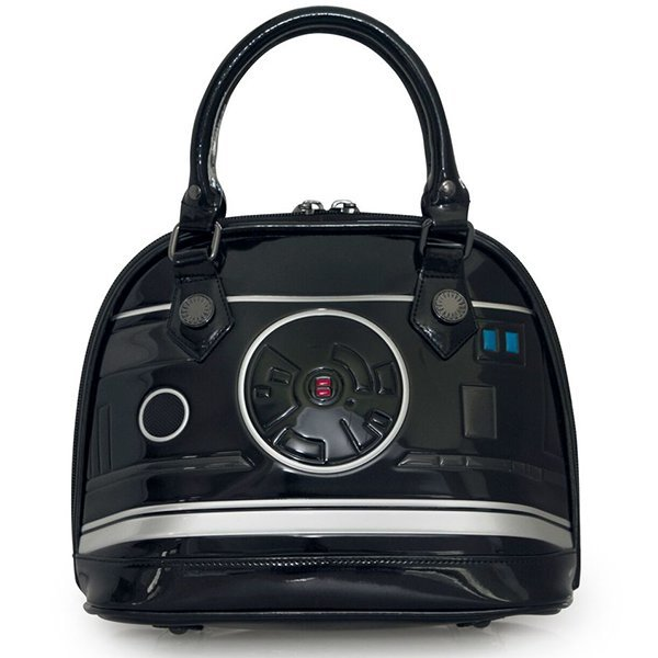 Loungefly: Star Wars BB-9E Dome Purse