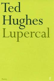 Lupercal by Ted Hughes