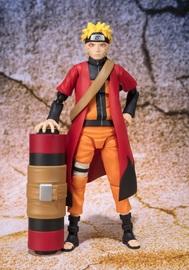 S.H.Figuartss Naruto Uzumaki (Sage Mode) - Action Figure