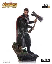 Avengers: Infinity War - 1/10 Thor - Battle Diorama Statue