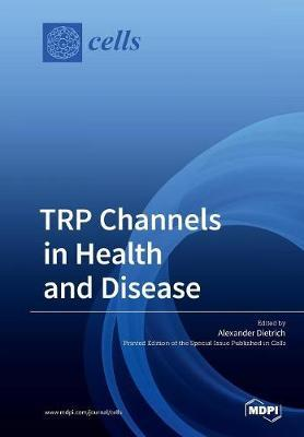 TRP Channels in Health and Disease image