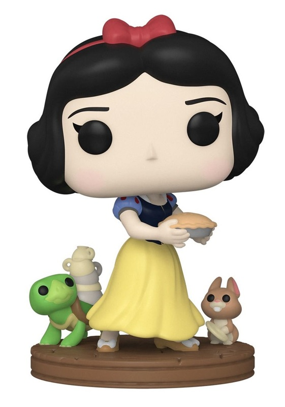 Disney: Snow White (Ultimate Princess) - Pop! Vinyl Figure