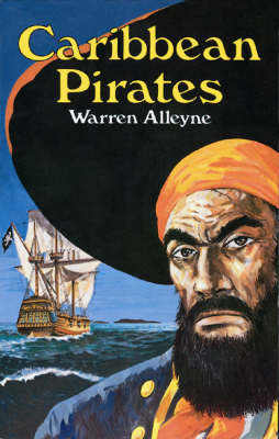 Caribbean Pirates by W. Alleyne image