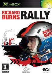 Richard Burns Rally for Xbox