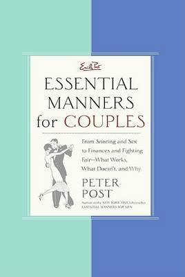 Essential Manners for Couples by Peter Post image