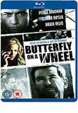 Butterfly On A Wheel on Blu-ray