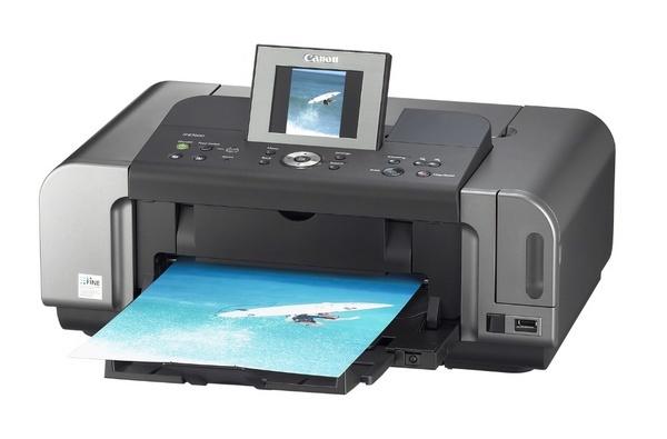Canon Bubble Jet Printer IP6700D