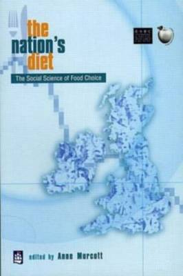 The Nation's Diet by Anne Murcott image
