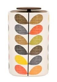 Orla Kiely Ceramic Bread Bin