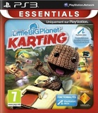 LittleBigPlanet Karting (PS3 Essentials) for PS3