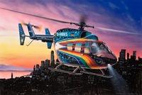 """Revell Eurocopter BK 117 """"Space Design"""" 1/72 Model Kit"""
