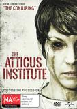 The Atticus Institute on DVD