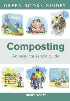 Composting by Nicky Scott