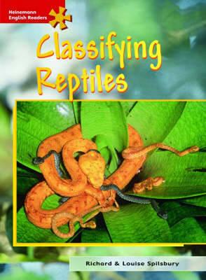 Classifying Reptiles