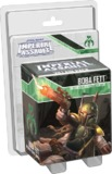 Star Wars: Imperial Assault: Boba Fett Villain Pack