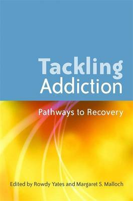 Tackling Addiction image