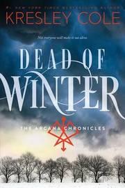 Dead of Winter by Kresley Cole