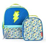 Skip Hop: Forget Me Not Backpack and Lunch Bag Set - Lightning