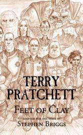 Feet of Clay Play by Terry Pratchett