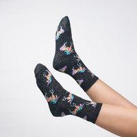 Magical Unicorn Socks (2 Pair)