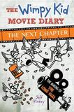 The Wimpy Kid Movie Diary: The Next Chapter, by Jeff Kinney