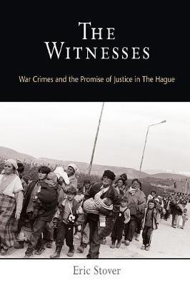 The Witnesses by Eric Stover image
