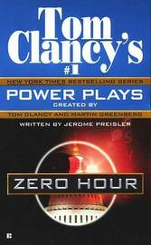 Zero Hour by Jerome Preisler
