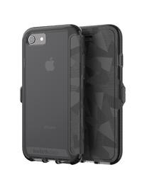 Tech21 Evo Wallet for iPhone 7 Plus / 8 Plus - Black