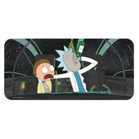 Rick and Morty: Space Cruiser - Drink Time Sunshade