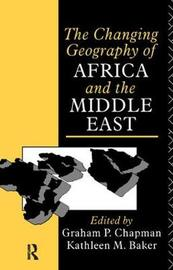 The Changing Geography of Africa and the Middle East image