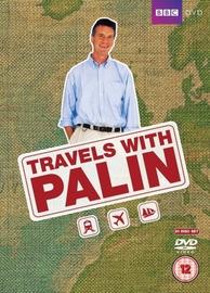 Michael Palin Travels With Palin Box Set DVD Box Set on DVD