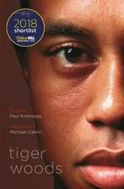Tiger Woods by Jeff Benedict
