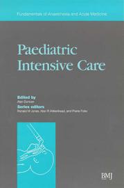 Paediatric Intensive Care image