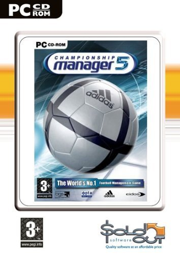 Championship Manager 5 for PC Games