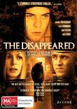 The Disappeared DVD