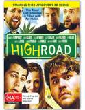 High Road DVD
