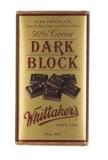 Whittaker's 50% Dark Block - 250g