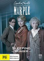 Marple (Agatha Christie) - Sleeping Murder on DVD