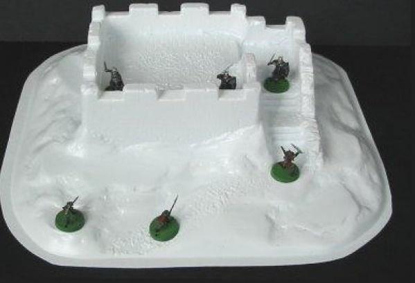Amera: Fantasy Realms - Castle Keep