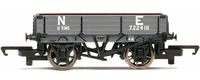 Hornby: 3 Plank Wagon 'NE'