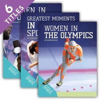 Women in Sports by Todd Kortemeier