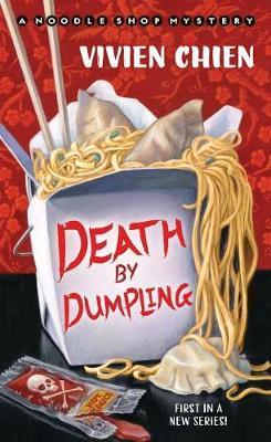 Death by Dumpling by Vivien Chien image