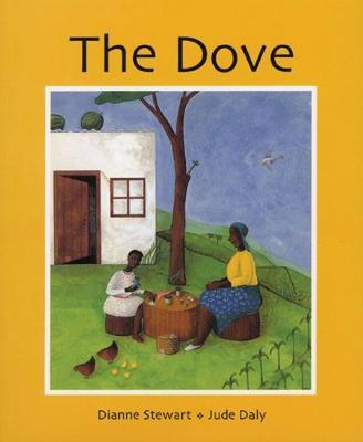 The Dove by Dianne Stewart
