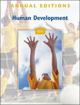 Human Development by Karen L Freiberg image