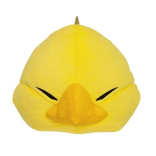 Final Fantasy XIV: Fat Chocobo - Plush Cushion