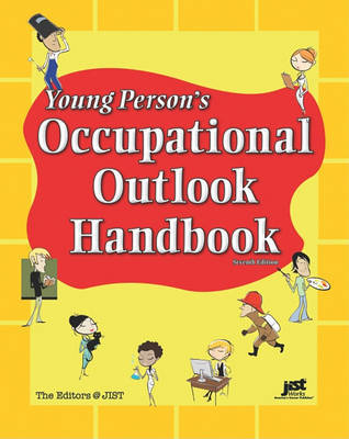 Yng Persons Occ Outlook Hndbk 7e image