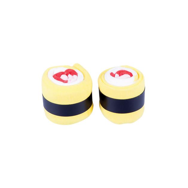 Doiy: Maki Socks - Omelette