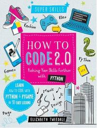 How to Code 2.0 Super Skills image