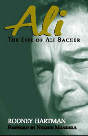 Ali Bacher Biography by Rodney Hartman image