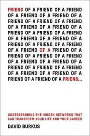 Friend of a Friend . . . by David Burkus